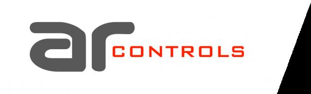 AR Controls Logo