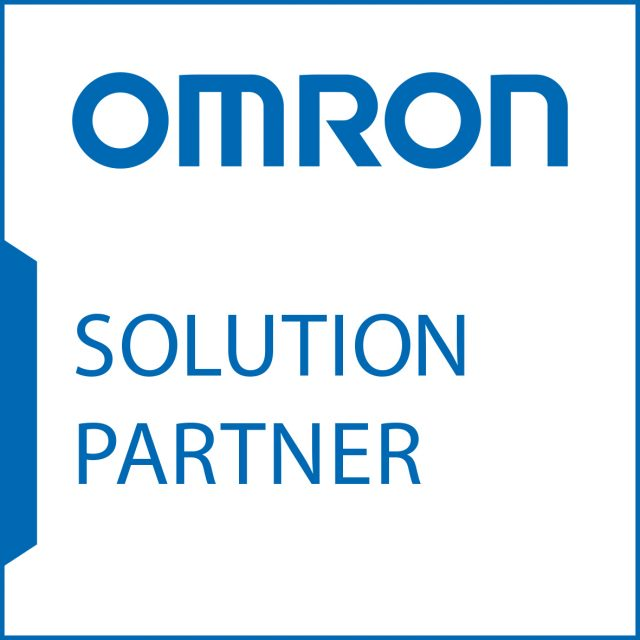 Omron Solution Partner