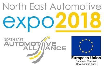 AR Controls exhibits at North East Automotive Alliance 2018