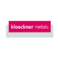Kloeckber Metals Logo
