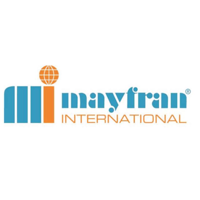 Mayfran Logo