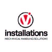 V Installations Logo