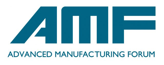 Advanced Manufacturing Forum Logo