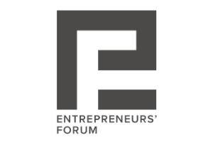 Entrepreneurs Forum Logo